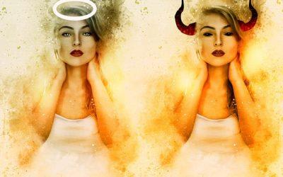 Über Arsch-Engel und ihr Wirken