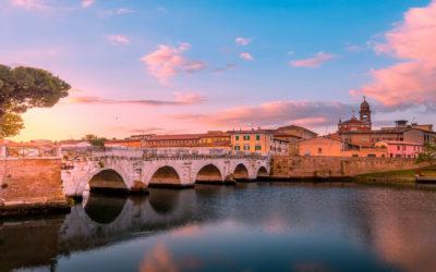ThetaHealing® Ausbildungsreise nach Italien