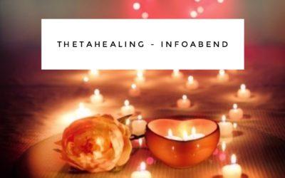 ThetaHealing Info-Abend (kostenlos)