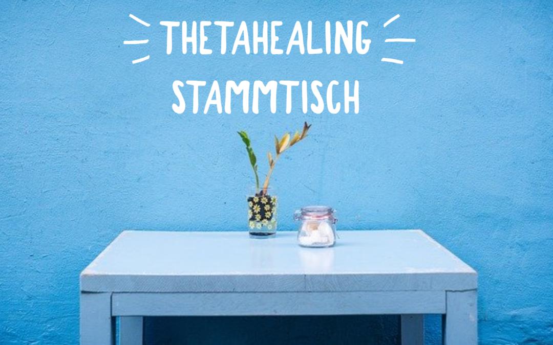 ThetaHealing Stammtisch - Heilpraxis Theta LebensfreudePur